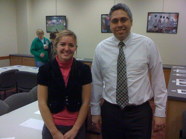 photo of Dr. A With Ali, Graphic Freelance Graphic Designer.