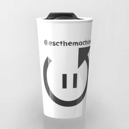 Photo of escthemachine apparel
