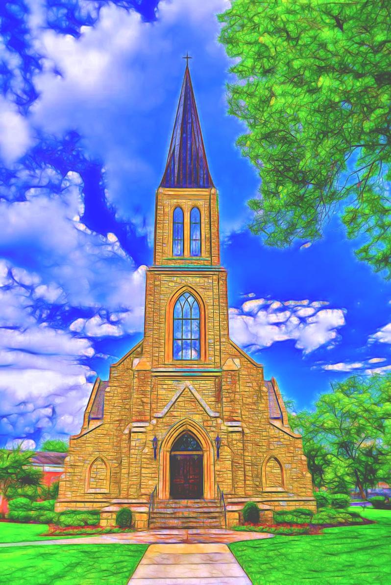Photo Of Lee University Chapel