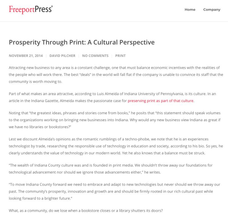 FreeportPress
