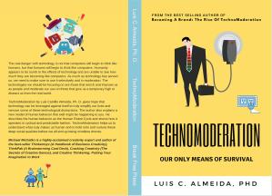 Latest TechnoModeration Book: Available at Amazon.com