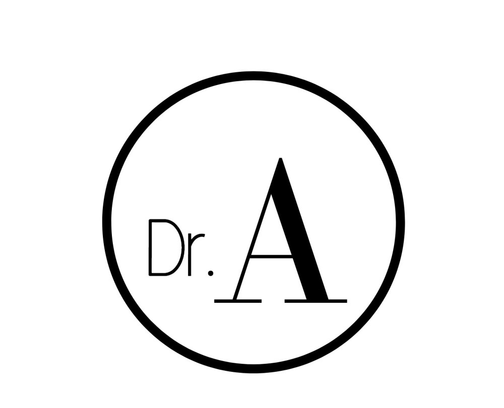 Dr. A Logo